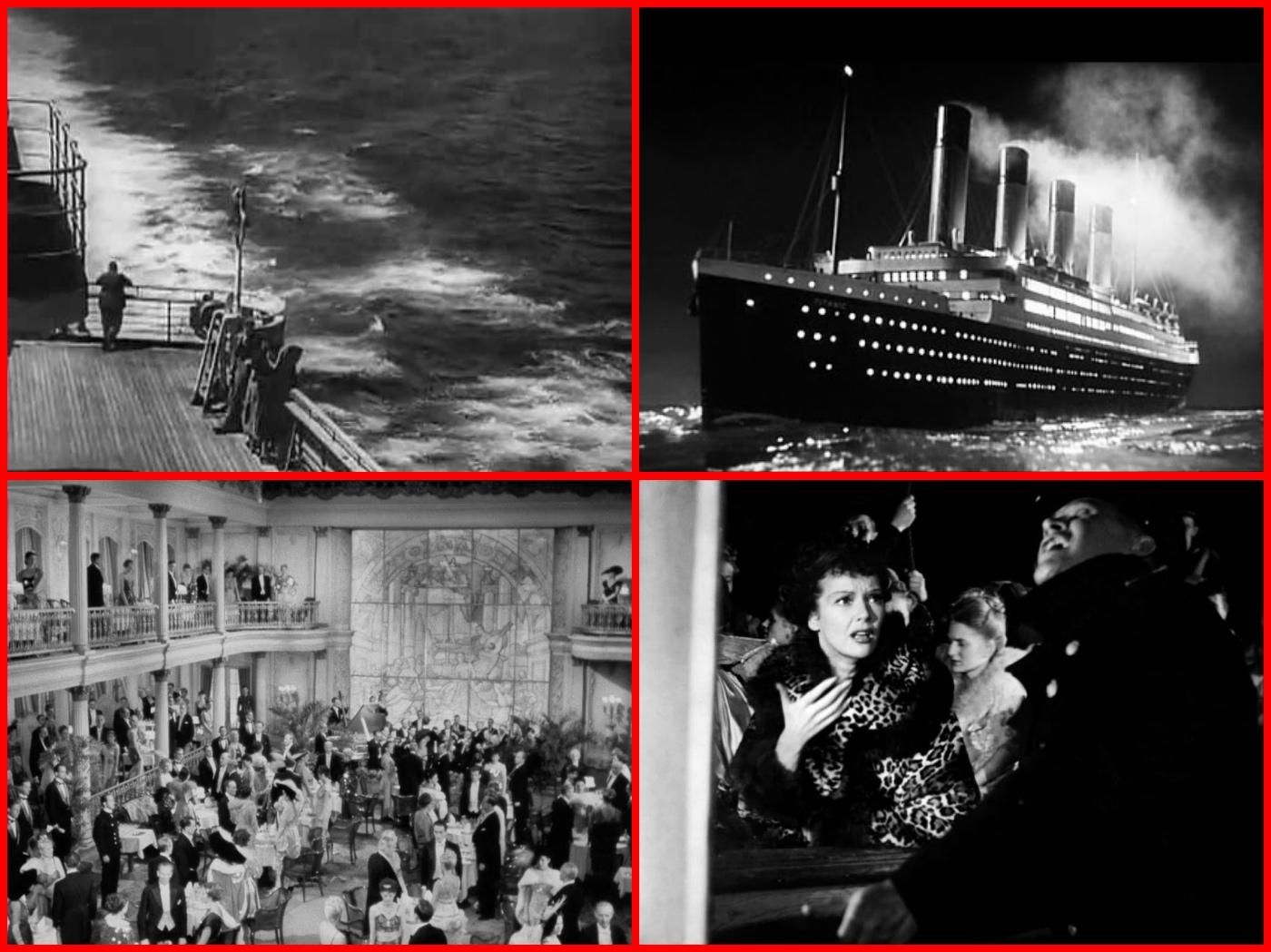 Titanic Videos Deutsch