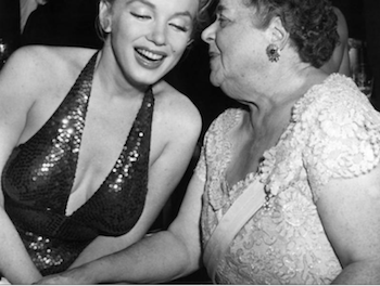 Elsa Maxwell: the greatest celebrity of all-time…