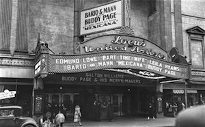 The Movie Palace – from Hollywood to London to Berlin…
