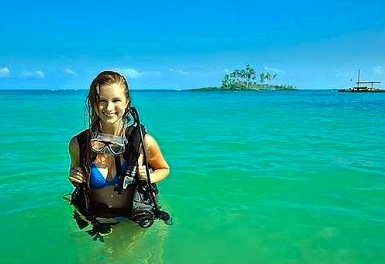 BIANCA C – When a cruise-ship becomes a deep sea diving attraction off the island of Grenada…