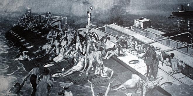 "THE FORGOTTEN ""TITANIC""!  The RMS EMPRESS OF IRELAND…"