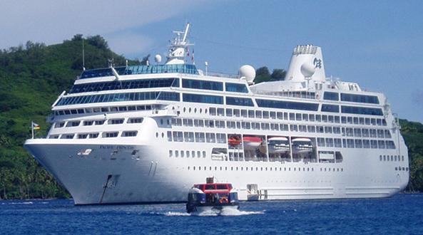 "Princess Cruises Reunites ""The Love Boat"" Cast to Celebrate 50th Anniversary"