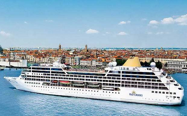 Carnival Cruises Announce Cruises From Usa To Cuba First