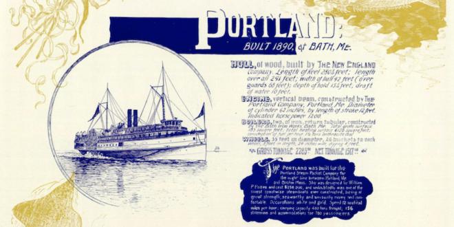PortlandSteamshipCo
