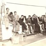 USC, SS HARVARD