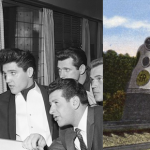 ELVIS PRESLEY, TRAIN, SOUTHERN RAILROAD