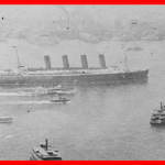 Lusitania, World War 1, Germany, War, Ship disaster, cunard line