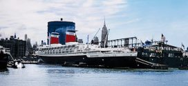 SS United States Conservancy Receives $100,000