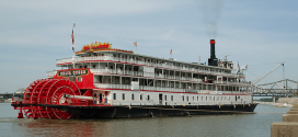 History of the Greene Line – Steamboats on the Mississippi and Ohio Rivers