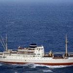 "MS ORANJE NASSAU, MS ORANJE NASSAU, ""Kon Nederlandsche Stoomboot Mij.N.V."", ""K.N.S.M."", Cargo Liners, Caribbean,"