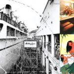 Matson Lines, Hawaii, Lurline, Mariposa, Monterey, Matsonia, Malolo,