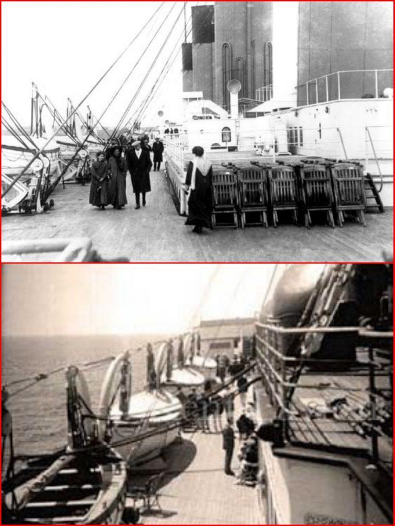 RMS Titanic, White Star Line