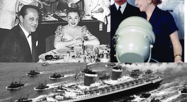 SS UNITED STATES – The Last Great Race