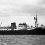 South American Steamship Company (Compañía Sud Americana de Vapores – CSAV), CHILE, Steamship service, Copiapo, Aconcagua, Imperial.
