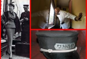 Remembering the Pullman Porters