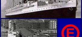 Video featuring Night Boats and Cruises aboard the Eastern Steamship Company.