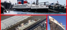 NEWS: SS United States: Redevelopment Plans for Historic Ocean Liner Could Make a Big Splash