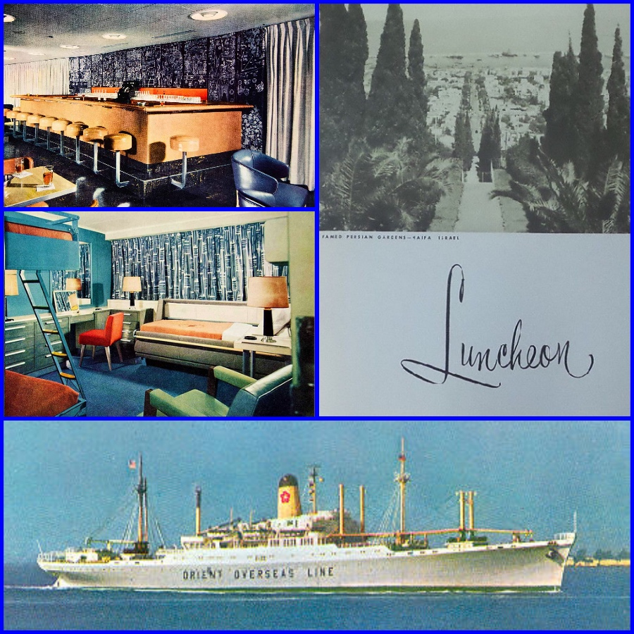 In the face of airline competition and American Export's decision to build new, faster, more efficient twelve-passenger freighters, the Excambion and Exochorda were withdrawn in 1958. The Excalibur and the Exeter were retired in 1964, then later sold to Taiwanese shipping tycoon C. Y. Tung for his Orient Overseas Line division. They sailed in further passenger-cargo service, from Sari Francisco to the Far East, before being broken up in 1974.