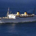 SS LURLINE