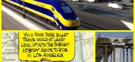 Why The US Has No High Speed Rail