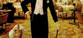 Lucius Beebe, famous gay reconteur, American railway buff & historian, was a self-described hedonist.