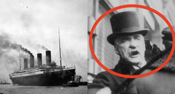 Did the sinking of the RMS Titanic create the Federal Reserve?