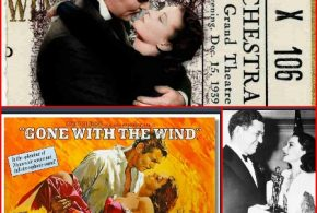 "Celebrate the 80th Anniversary of the movie ""Gone with the Wind"" in Atlanta"