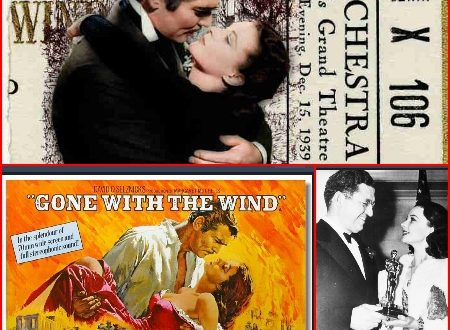 """Celebrate the 80th Anniversary of the movie """"Gone with the Wind"""" in Atlanta"""