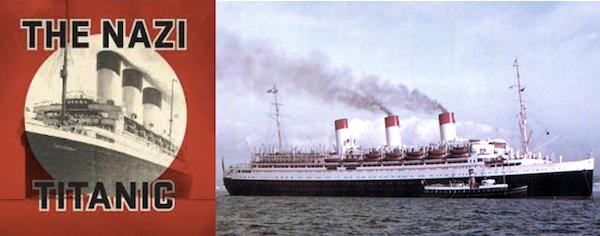 "SS CAP ARCONA – The German ""Titanic"" – 5000 dead!"