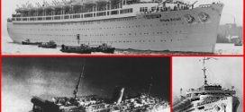 Biggest Maritime Disaster Ever: The M.S. Wilhelm Gustloff – 9,000 plus drowned!