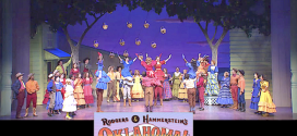 Escape the virus blues! Rodgers & Hammerstein's OKLAHOMA! on stage live and streamed free for the entire family to enjoy!