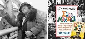 Social History: ELSA MAXWELL – the 'Hostess with the mostest'!