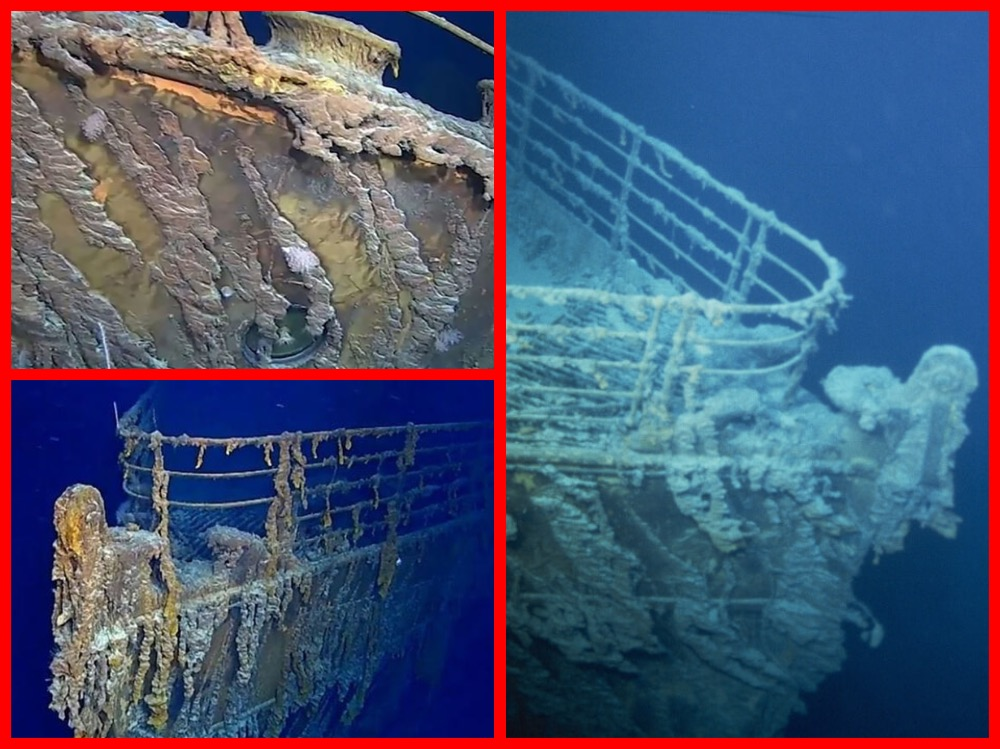 MARITIME HISTORY, SOCIAL HISTORY, HISTORY OF SHIPS, RMS TITANIC, MICHAEL L GRACE, CRUISING THE PAST, CRUISE AUTHORITY