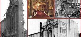 San Francisco's Fabulous Fox Movie Palace!