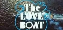 MICHAEL GRACE and the LOVE BOAT
