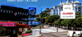 Sunset Strip's famous CHATEAU MARMONT HOTEL killed by COVID-19!