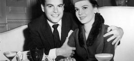 The AMBASADORE EAST – Lunch at the PUMP ROOM with NATALIE WOOD and ROBERT WAGNER