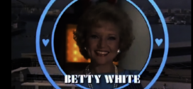 "Flashback Friday: Betty White and Carol Channing Sing ""Bosom Buddies"""