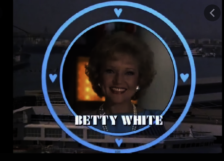 "Flashback Friday: Betty White and Carol Channing Sing ""Bosom Buddies"""