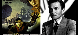 THE MAN BETWEEN – Sir Carol Reed's Berlin-Set Thriller starring JAMES MASON