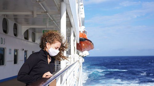 NEWS: Which CRUISE LINES Now Have COVID-19 Vaccine Requirements?