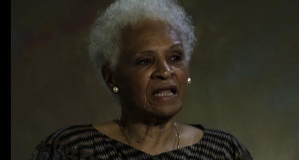 Jerri Lange pioneering Black TV host-producer, mother of Love Boat's Ted Lange, dies at 96