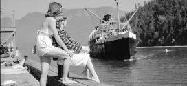 """Canada's """"Uber"""" Steamers To British Columbia's Coastal Cities and Alaska"""