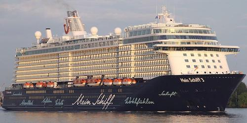 News: Cruise Lines Actually Operating Right Now